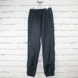 OBERMEYER Men's Long Black Ski Pants Size M
